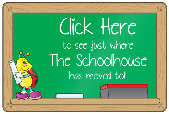 TheSchoolhouse - Weve Moved
